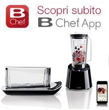 Bugatti Chef