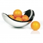 Bugatti Ваза для фруктов NINNA NANNA Red 58-07808I3