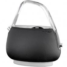 Чайник электрический Bugatti JACQUELINE Leather Black