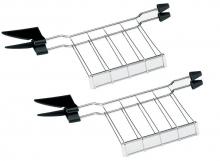 Решетки для сэндвичей Sandwich Cages 13-VOLO025A/2 Bugatti Решетки для сэндвичей Sandwich Cages 13-VOLO025A/2