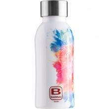 Bugatti Бутылка для воды Bottle TWIN Watercolor red & blue BBT-3W350IS