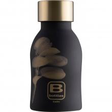 Bugatti Бутылка для воды Bottle TWIN Leaves gold BBT-LG250DS