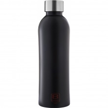 Bugatti Bottle TWIN matt black BBT-NU800IS