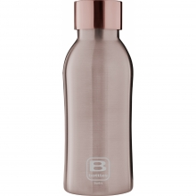 Бутылка для воды Bottle TWIN rose gold brushed BBT-RS350RL Bugatti Бутылка для воды Bottle TWIN rose gold brushed BBT-RS350RL