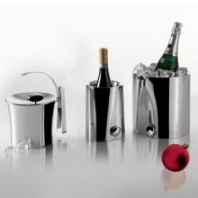 Ведерки для вина и шампанского