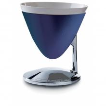 Кухонные весы UMA Leather Blue Bugatti Кухонные весы UMA Leather Blue