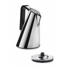 Чайник электрический Bugatti VERA Chrome Swarovski 252