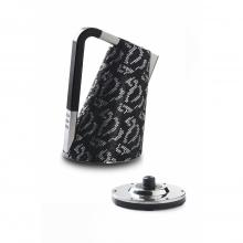 Чайник электрический Bugatti VERA Chrome Swarovski 8715