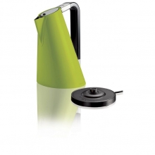 Чайник электрический Bugatti VERA EASY Apple Green