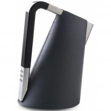 Чайник электрический Bugatti VERA Leather Black