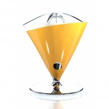 Соковыжималка для цитрусовых Bugatti VITA Yellow