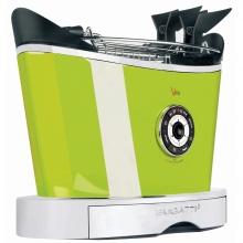 Тостер Bugatti VOLO Apple Green