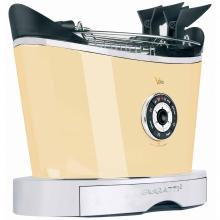 Тостер Bugatti VOLO Cream