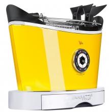 Тостер Bugatti VOLO Yellow