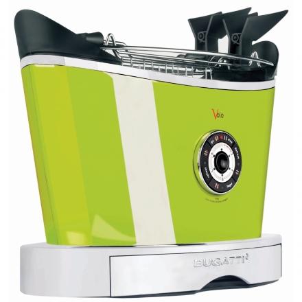 Bugatti VOLO Apple Green