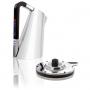 Чайник электрический Bugatti VERA White